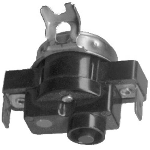 All Points 46-1517 Bi-Metal Hi-Limit Cooling Fan Thermostat; Temperature 20 - 120 Degrees Fahrenheit