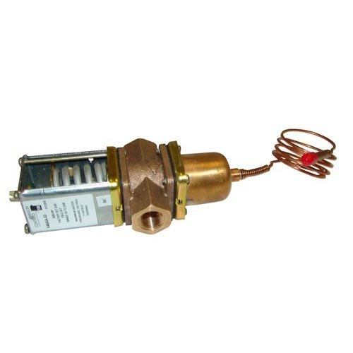 All Points 58-1128 Water Regulating Valve for Ice Machines