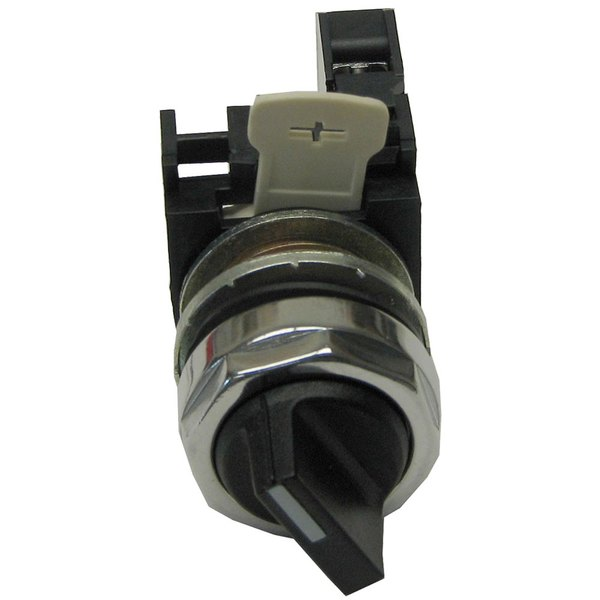 "All Points 42-1544 Rotary Switch Kit for 7/8"" Hole Main Image 1"