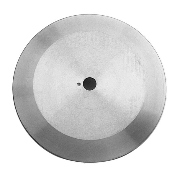 "Berkel 403675-00070 Equivalent 12 1/2"" Stainless Steel Slicer Knife Blade Main Image 1"