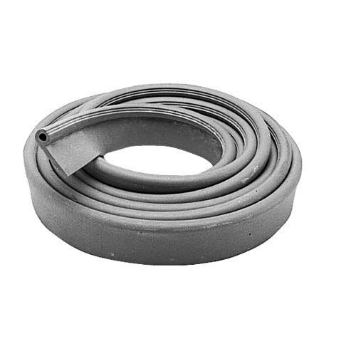All Points 32-1200 Gray Rubber Door Gasket Main Image 1