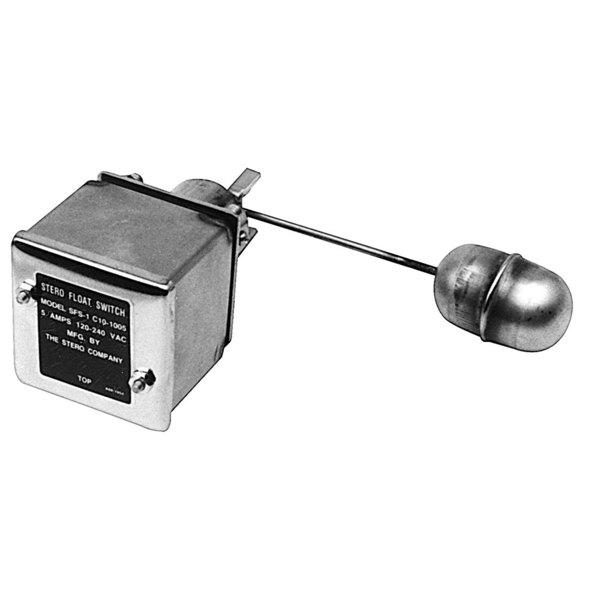 All Points 42-1211 Float Switch Assembly - 5A-120/240V