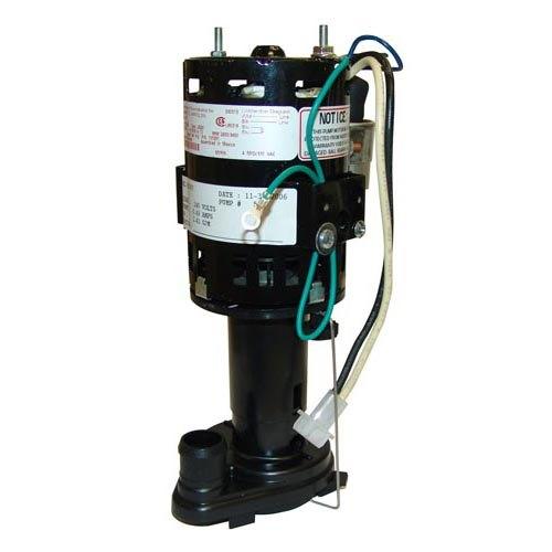 All Points 68-1208 Pump / Motor Assembly - 208/230V