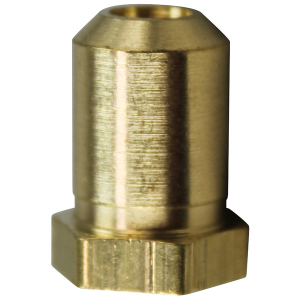 "All Points 26-1097 Burner Orifice; #37; Natural Gas; 3/8""-27 Thread; 1/2"""