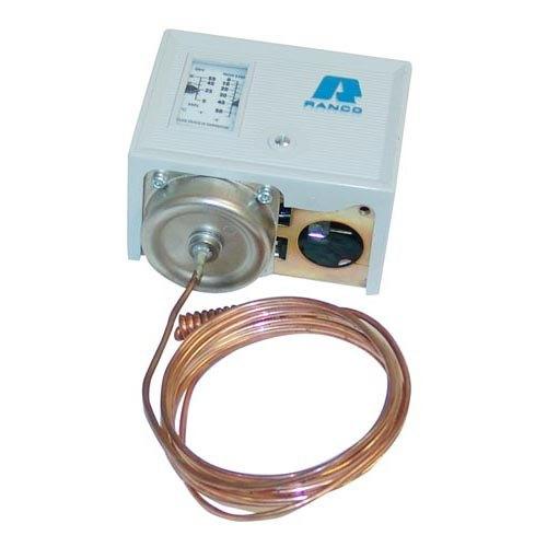 Ranco 010-3009-000 Equivalent Temperature Control - 0 to 55 Degrees Fahrenheit Main Image 1