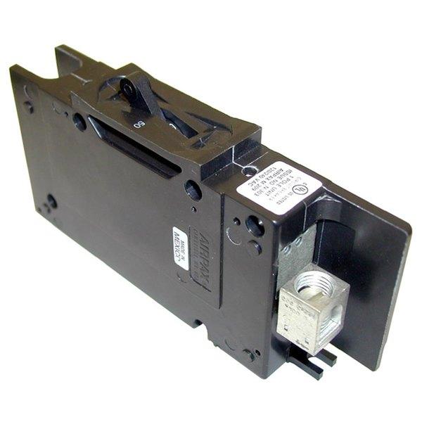 Vulcan 411501-14 Equivalent 50A Single Pole Circuit Breaker - 208/240V