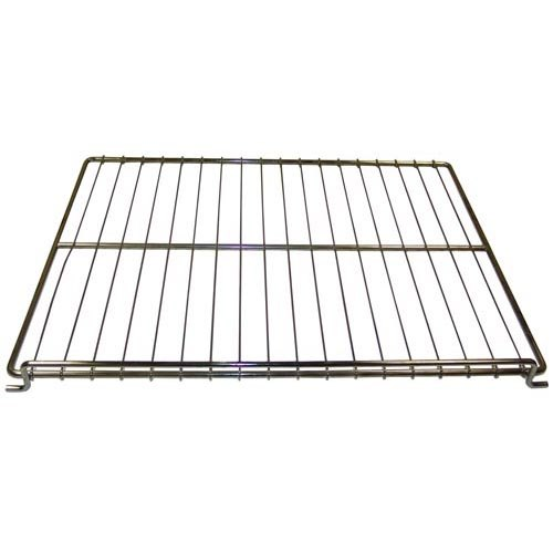 """Imperial 2022 Equivalent 26"""" x 20 1/4"""" Oven Rack with Stop Main Image 1"""
