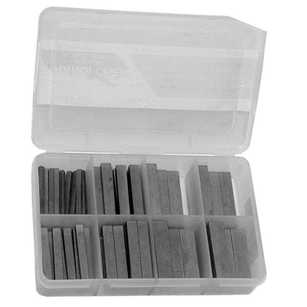 All Points 85-1044 70 Piece Machine Key Kit