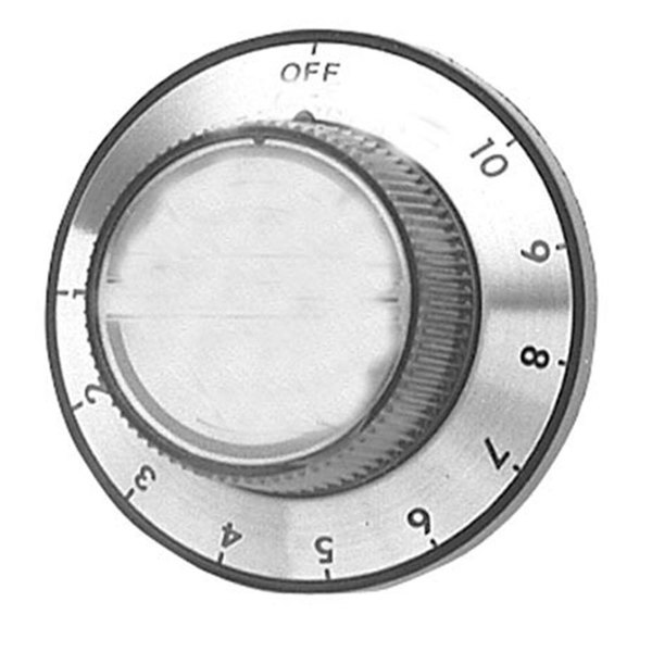 "All Points 22-1214 1 7/8"" Dial (Off, 1-10)"