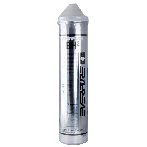 """Everpure 9612-50 Equivalent 14 1/2"""" 1/2 Micron, 1/2 GPM BH Water Filter"""