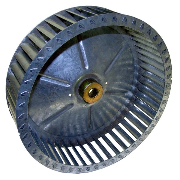"All Points 26-2691 Blower Wheel - 10 3/4"" x 3 1/8"", Clockwise"
