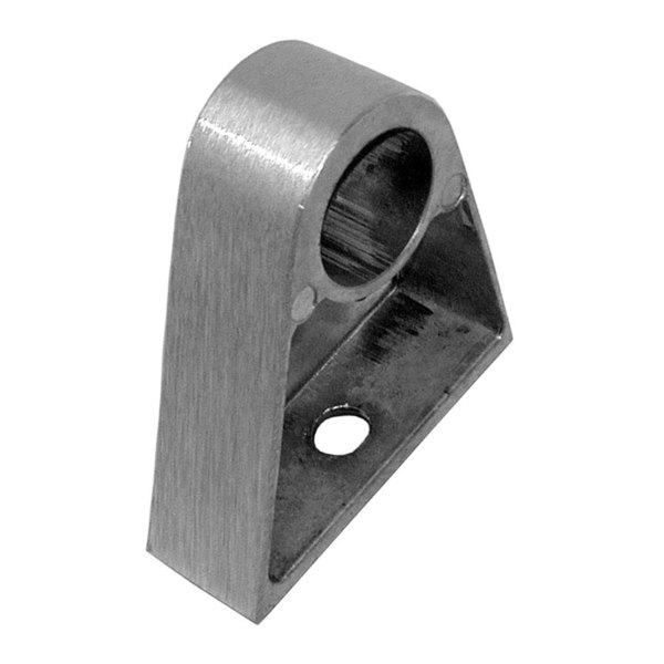 """Vulcan 413416-2 Equivalent Stainless Steel Left Hand Door Post for 1"""" Diameter Handle Main Image 1"""