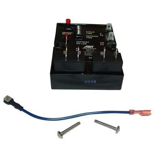 Delfield RF000072 Equivalent Defrost Timer; 120V