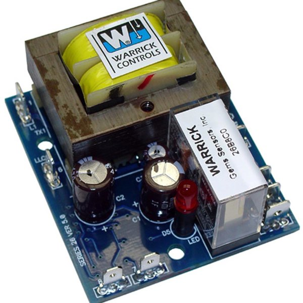 Groen Z096925 Equivalent Control Board - Water Level on