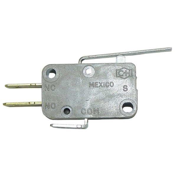 All Points 42-1137 On/Off Mini Micro Leaf Switch - 10A/125-250V