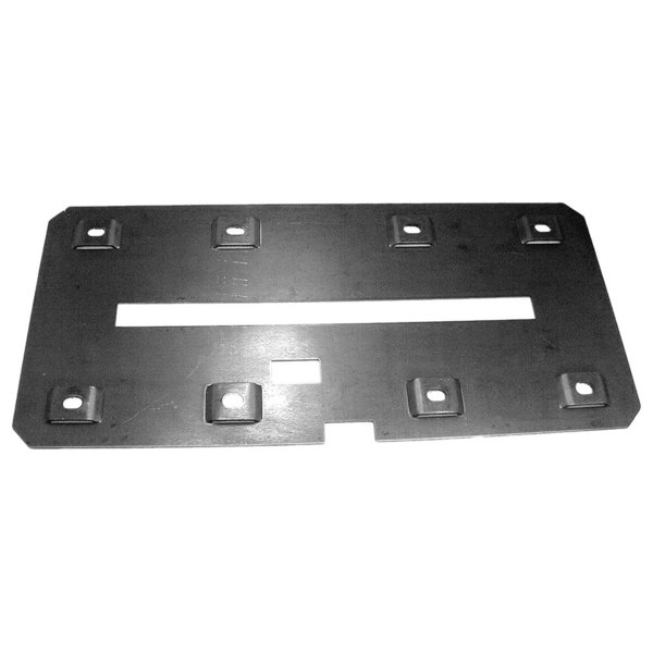 "All Points 26-1304 10 1/16"" x 22 3/16"" Pressure Plate Main Image 1"