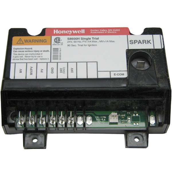 Vulcan 857207-1 Equivalent 24V Ignition Control Module