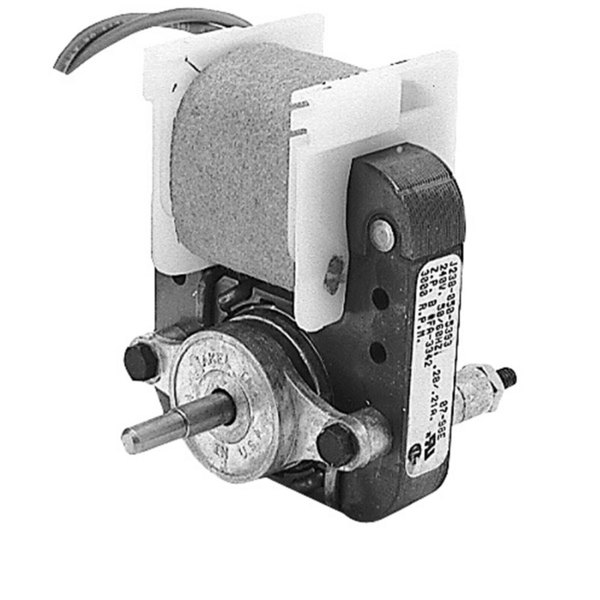 All Points 68-1027 Fan Motor; 120V Main Image 1
