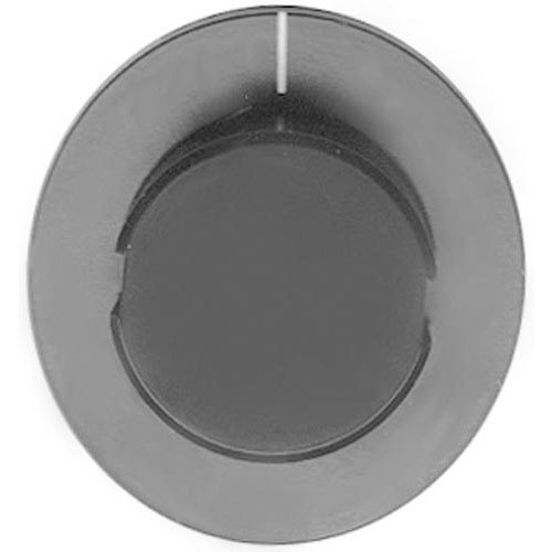"All Points 22-1557 2"" Black Oven Indicator Knob"
