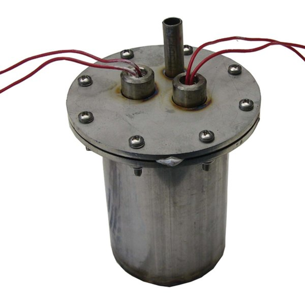 """All Points 42-1539 Float Switch Assembly - 3 3/4"""" x 5"""""""