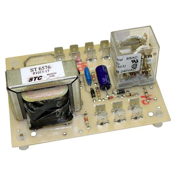 Jackson 6680-200-01-19 Equivalent Water Level Control Board - 220V Main Image 1