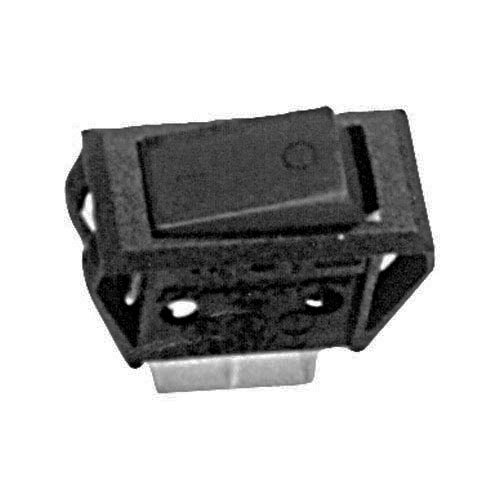 All Points 42-1132 On/Off Lighted Rocker Switch - 16A/250V Main Image 1
