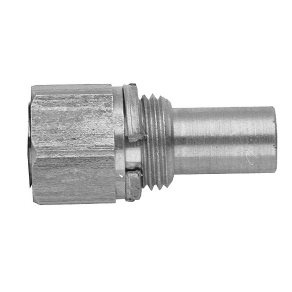 "Grindmaster-Cecilware X001F  Equivalent Pilot Orifice; 0.023"" Hole; Natural Gas; Size (CCT): 1/8"" FPT; 7/16""-32 Thread"