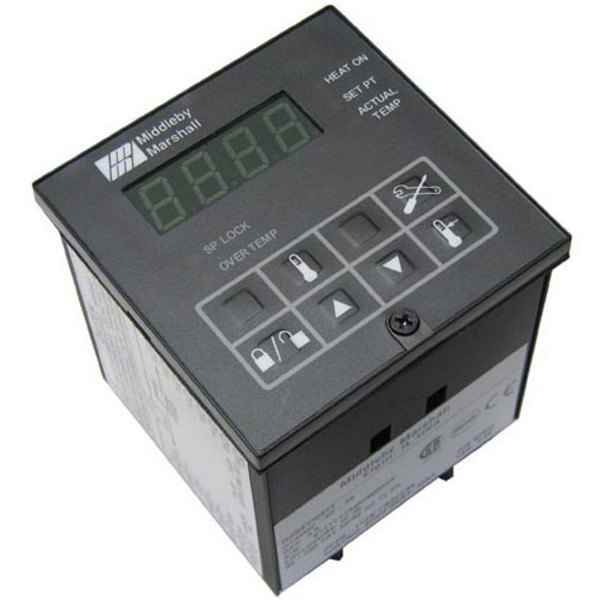 Middleby Marshall 30871 Equivalent Temperature Control