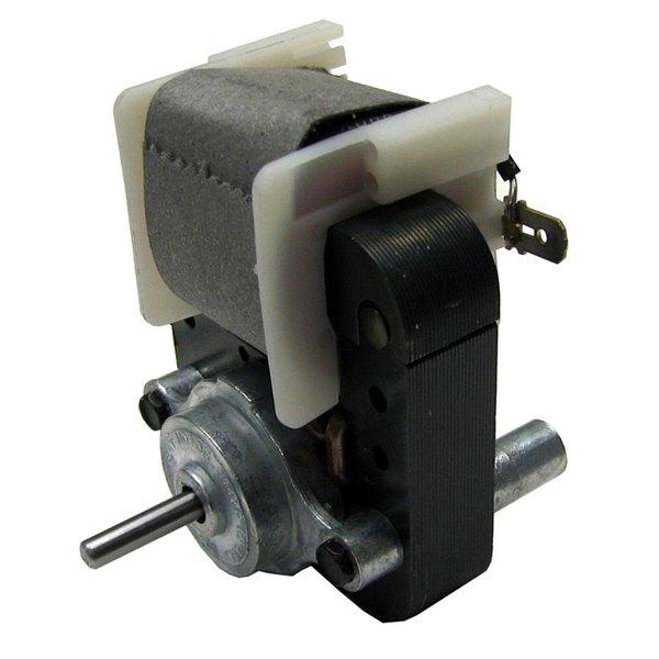 Beverage-Air 501-076B Equivalent Evaporator Fan Motor for Beverage Air - 120V, 0.65 Amp