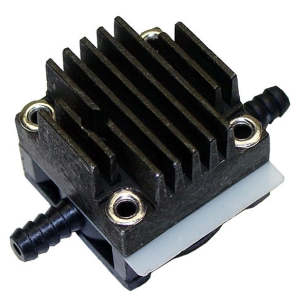 """All Points 42-1464 Pressure Sensing Air Switch 3/16"""" Barb Ends Main Image 1"""