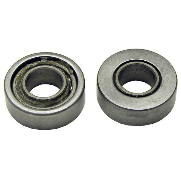 "Roundup 2150158 Equivalent Ball Bearing Kit; 1 1/8"" - 2/Pack"