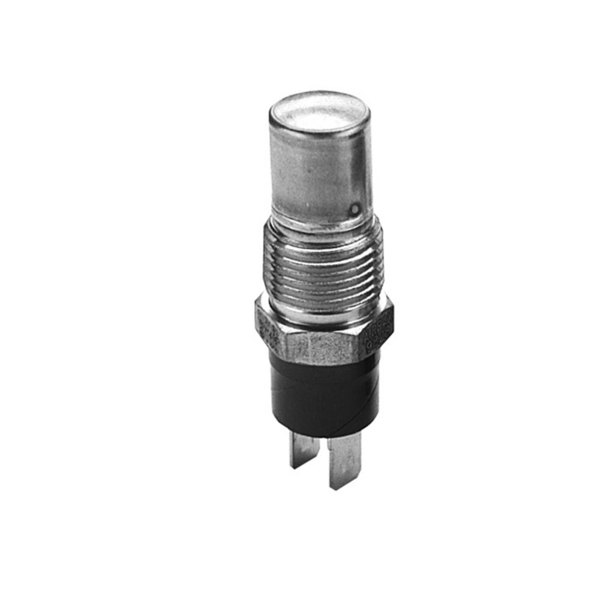 "All Points 48-1031 1/2"" NPT Screw Type Hi-Limit Thermostatic Switch Main Image 1"
