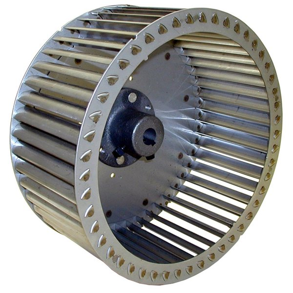 """All Points 26-2744 Blower Wheel - 9 1/8"""" x 4 1/8"""", Clockwise Main Image 1"""