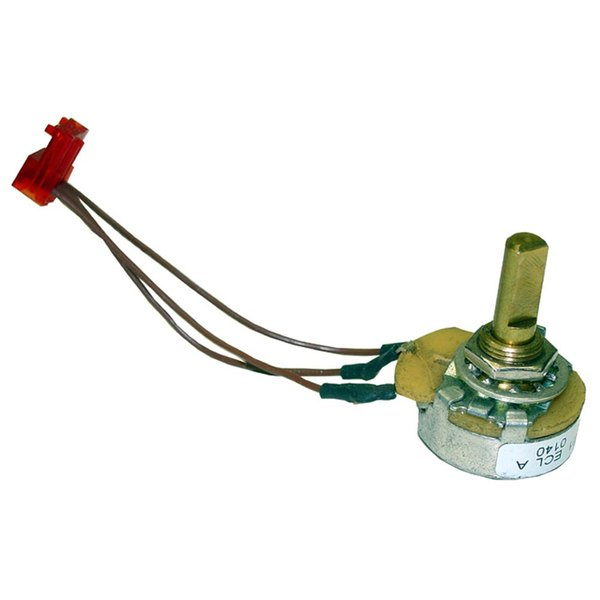 """All Points 42-1461 Potentiometer with 3"""" Lead Wire Main Image 1"""