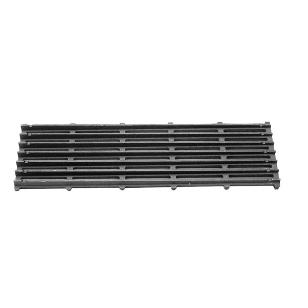 "All Points 24-1118 20 1/2"" x 5 7/8"" Cast Iron Top Broiler Grate"