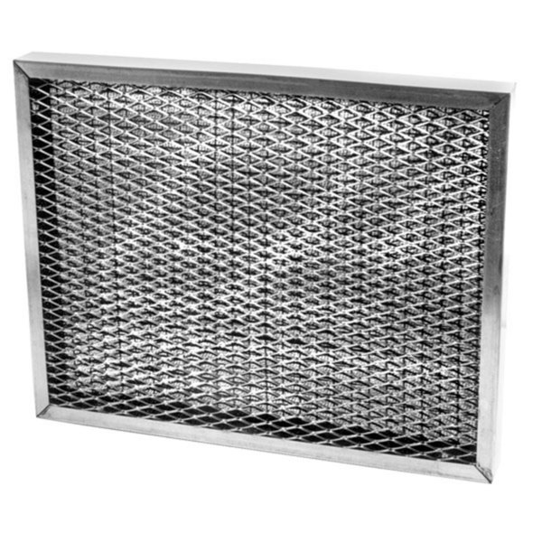 """All Points 26-1757 Mesh Filter; 20"""" x 25"""" x 2"""""""