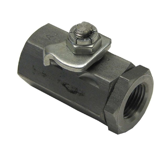 "All Points 56-1000 Drain Ball Valve; 3/8"" FPT"