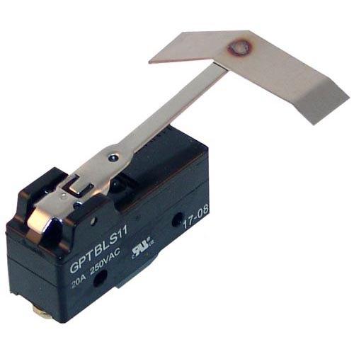 All Points 42-1595 On/Off Micro Leaf Switch - 20A-480V/250V/125V