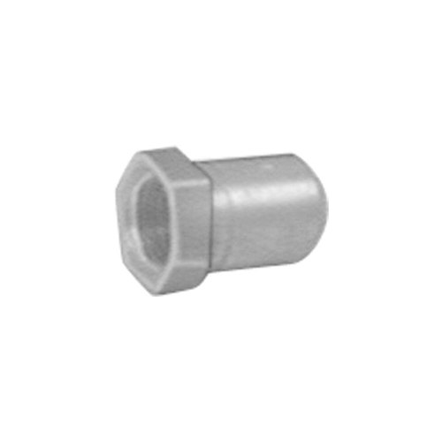 """Imperial 2061 Equivalent Brass Hood Orifice; #36; Natural Gas; 3/8""""-27 Thread; 1/2"""""""
