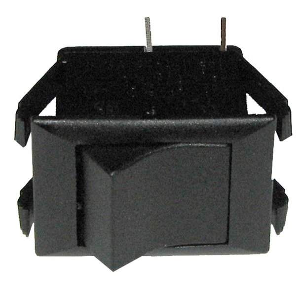All Points 42-1564 On/Off Rocker Switch - 22A/125V, 16A/250V Main Image 1