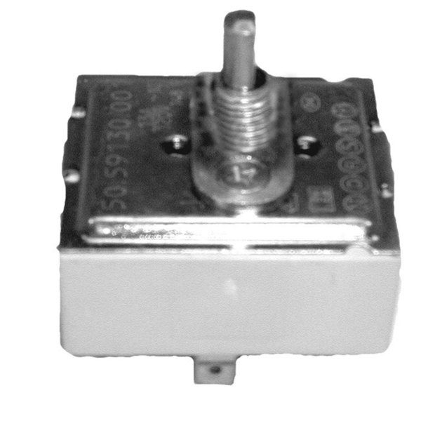 Duke 2076 Equivalent Infinite Control Switch - 13A/208V