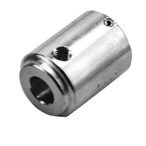 "APW Wyott 85220 Equivalent 3/4"" x 1"" Butter Roller Drive Bushing"