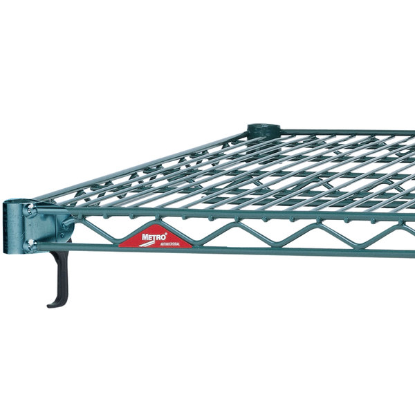 "Metro A1448NK3 Super Adjustable Metroseal 3 Wire Shelf - 14"" x 48"""