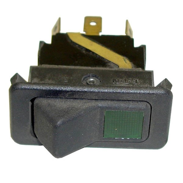 Groen 99290 Equivalent On/Off Lighted Rocker Switch Main Image 1