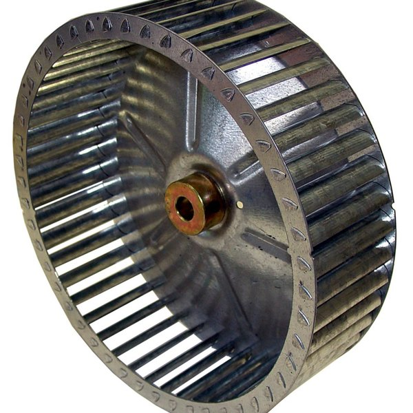 """All Points 26-2692 Blower Wheel - 10 3/4"""" x 3 1/8"""", Counterclockwise Main Image 1"""