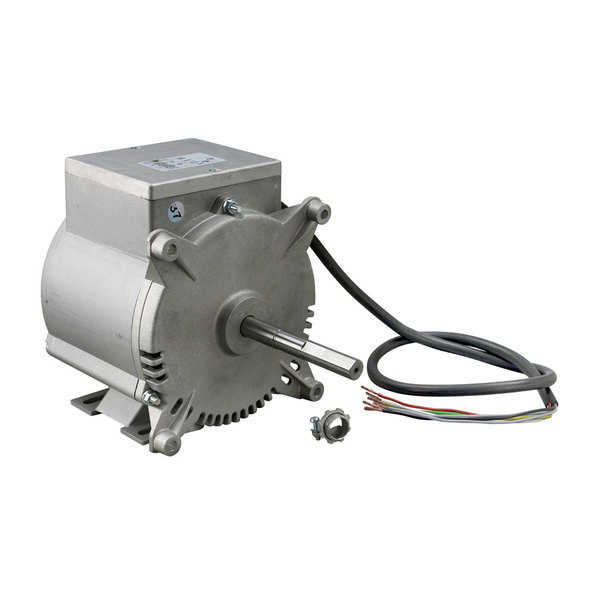 All Points 68-1012 1/2 hp 2-Speed Blower Motor - 208-240V Main Image 1