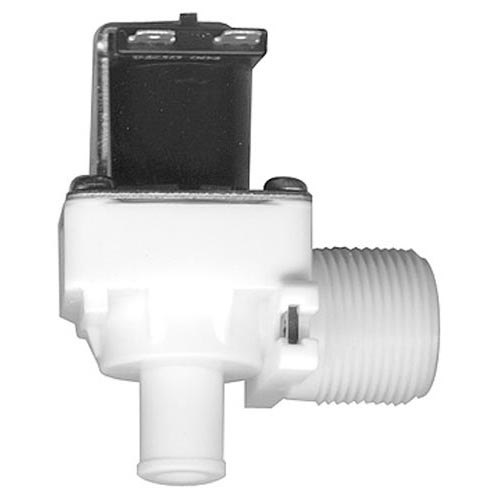 """All Points 58-1132 Water Solenoid Valve; 3/4"""" MPT; 120V Main Image 1"""