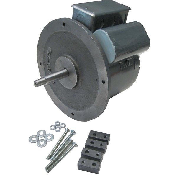 All Points 68-1192 1/4 hp Blower Motor - 115V Main Image 1