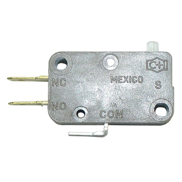 All Points 42-1133 On/Off Mini Micro Pin Switch - 10A/250V