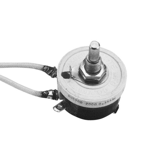 All Points 42-1298 Rheostat - 120V, 75 OHM